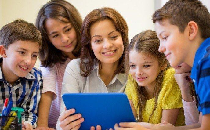 Модерно и качествено образование за деца с International House