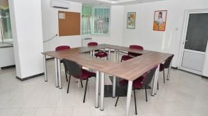 Модерни стаи за изучаване на чужди езици