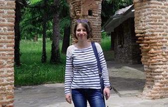 Мария Велкова