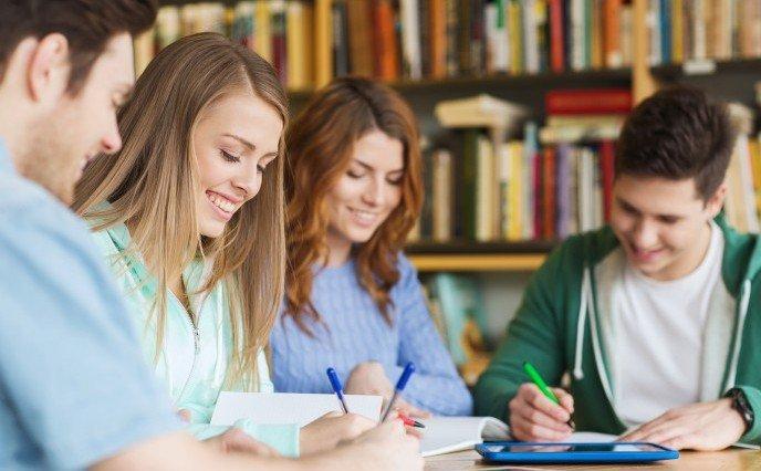 Кандидат-студентска подготовка