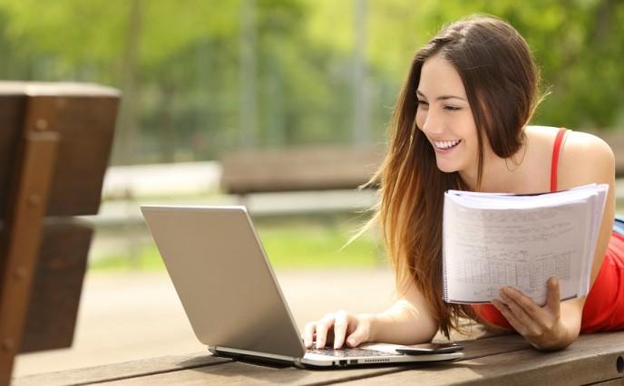 Учете английски език през интернет по всяко време и от всякъде.