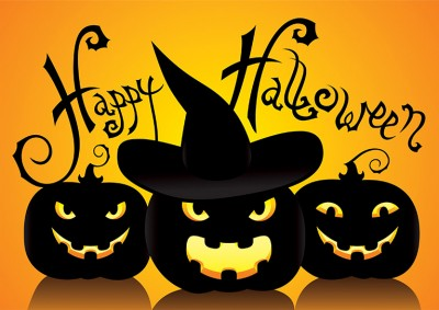Тикви и веселби за Хелоуин
