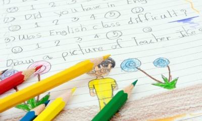 Английски за деца с чужденци