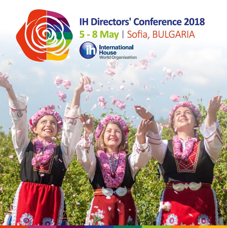 Directors' Conference in May, 2018