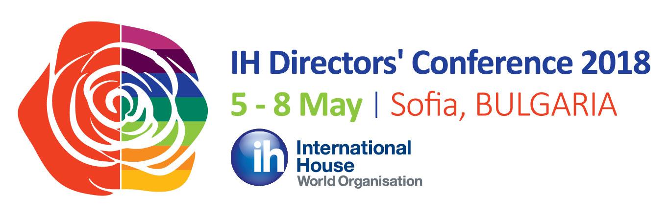 IH Directors' Conference in Sofia 2018.