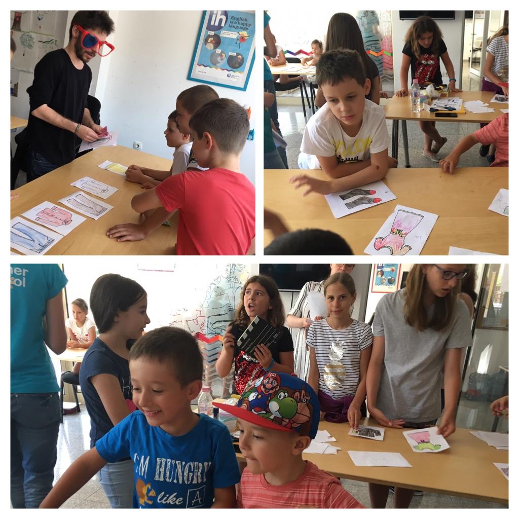 Лятно английско училище за деца с IH Sofia