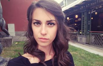 Изабел Георгиева