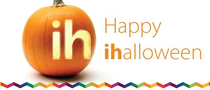 Happy Halloween на всички наши ученици