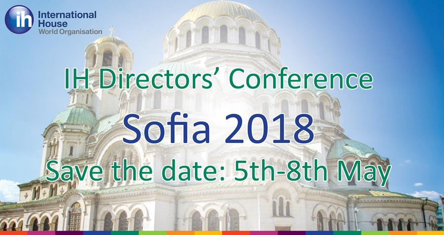 Конференция в София на международната школа