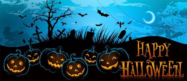 Halloween парти с IH Sofia на 31.10.17г.
