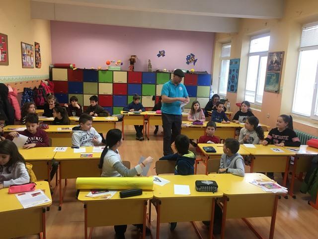 English Quiz - IH Sofia