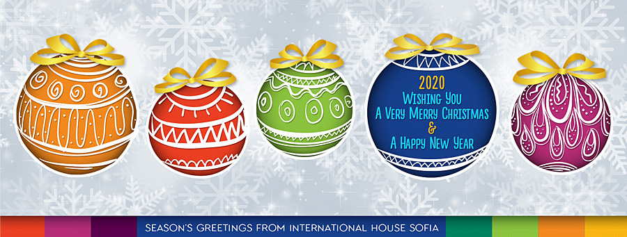 From all around the globe, our IH schools share their festive wishes for this special season!