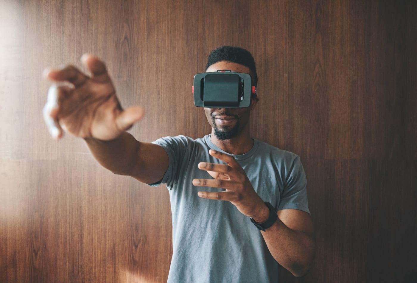Виртуална Реалност (Virtual Reality) Срещу Ефектите на Карантината!